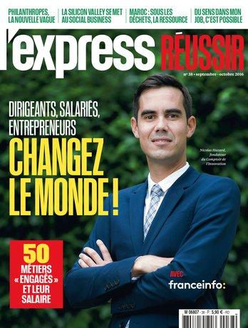 lexpress-reussir
