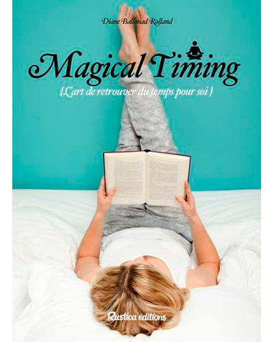 Magicale-timing livre